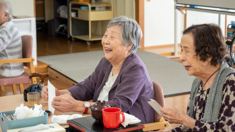 志摩豊和苑で秋の食材をふんだんに使った「松花堂弁当」が振舞われました!