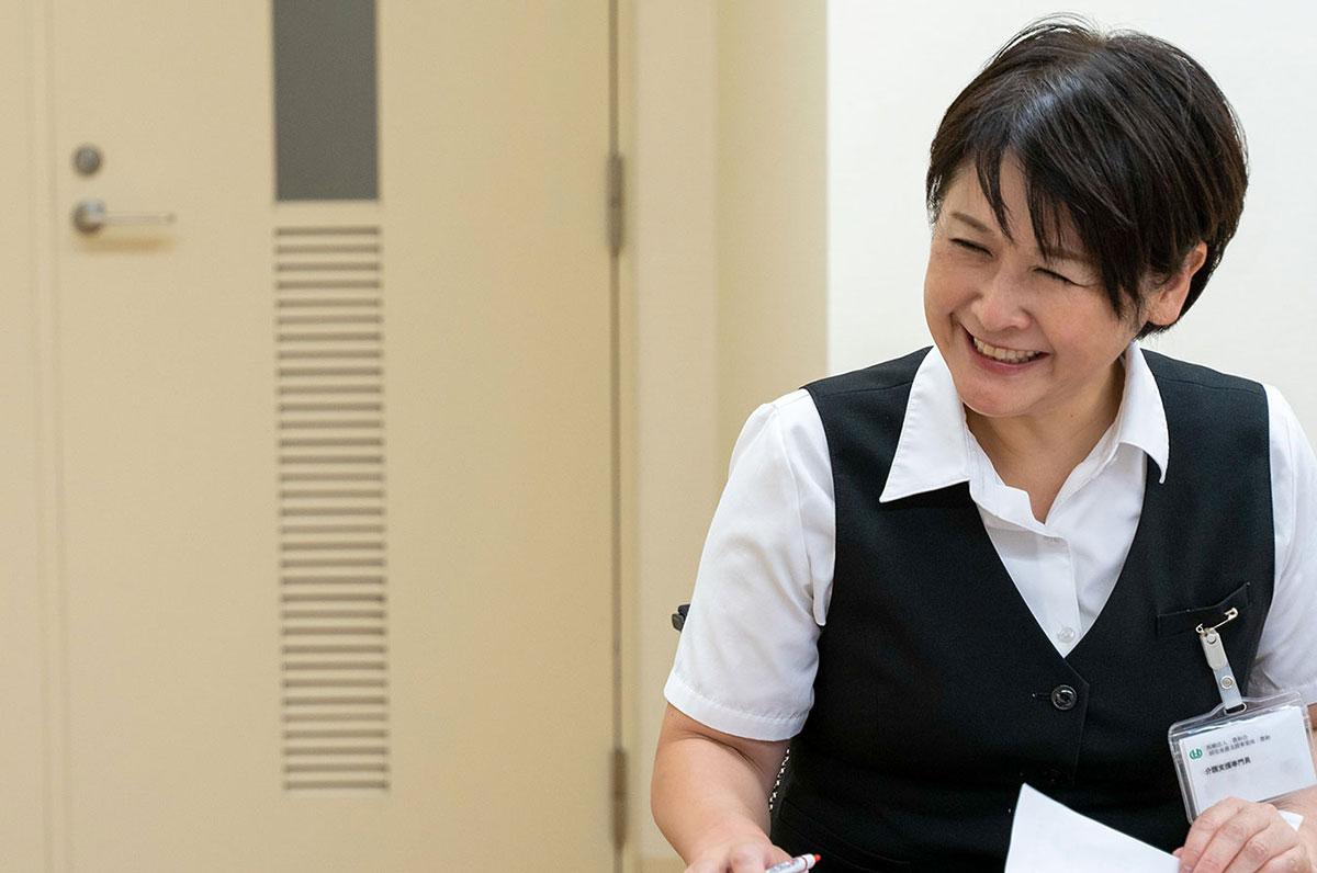 居宅介護支援事業所豊和-事業所の特色