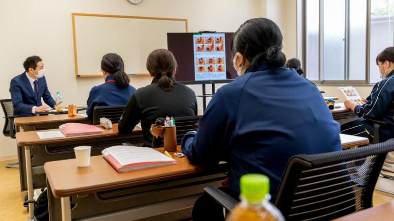 令和3年度 豊和グループ 新入職員研修を実施しました。